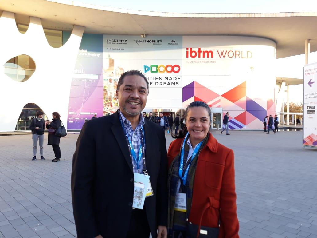 Renovado e acompanhando as transformações do mercado, o Brazil Travel Market parte para a sua 10ª ediçã