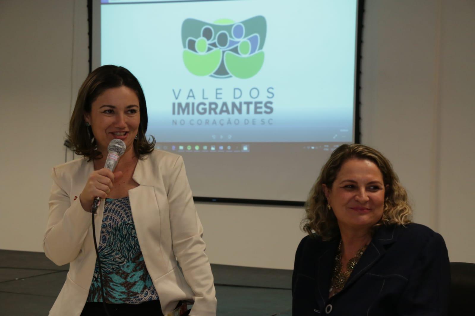 Lançadas novas regiões turísticas de SC com enfoque na gestão e na sustentabilidade econômica