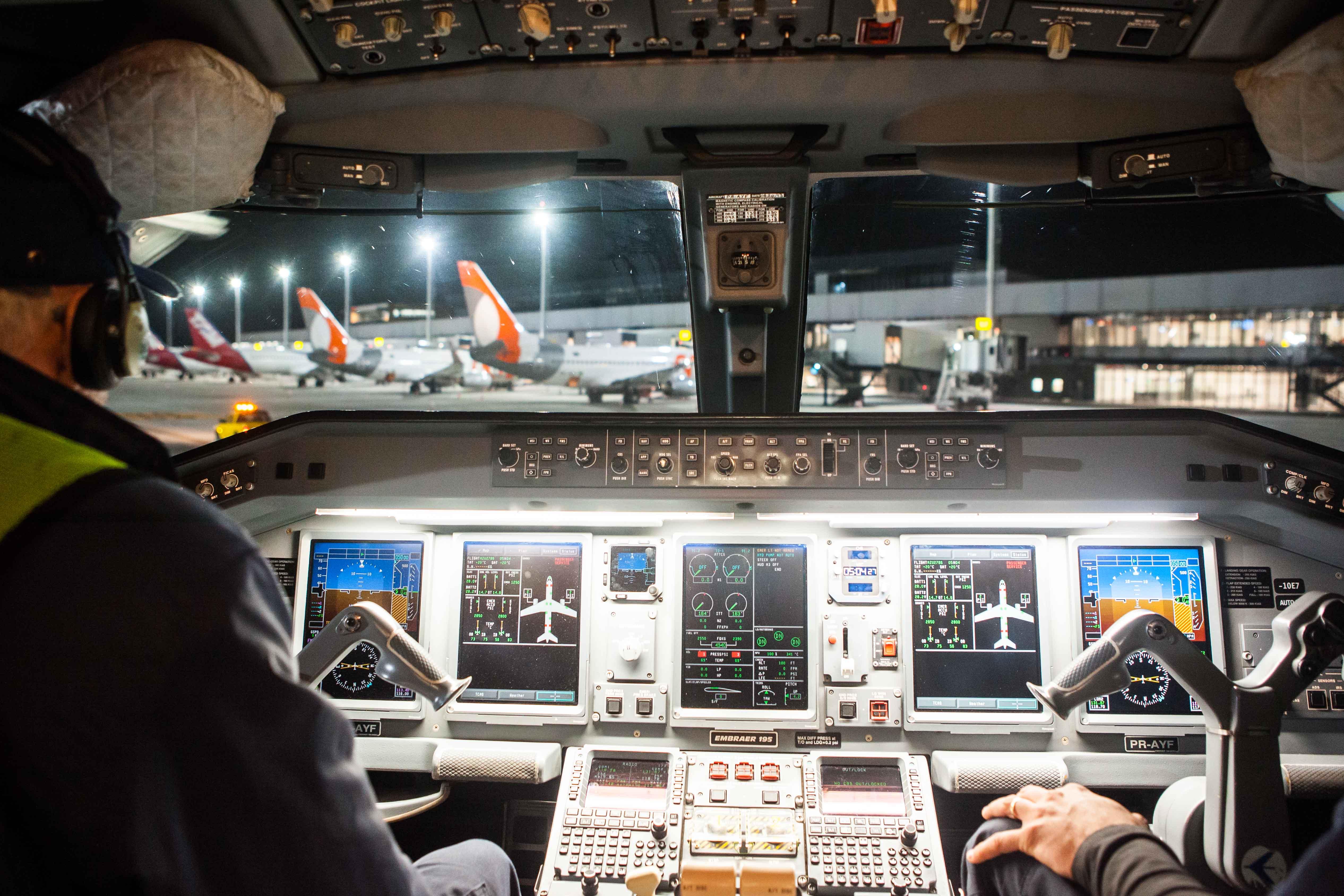 Floripa Airport registra salto de qualidade nas avaliações