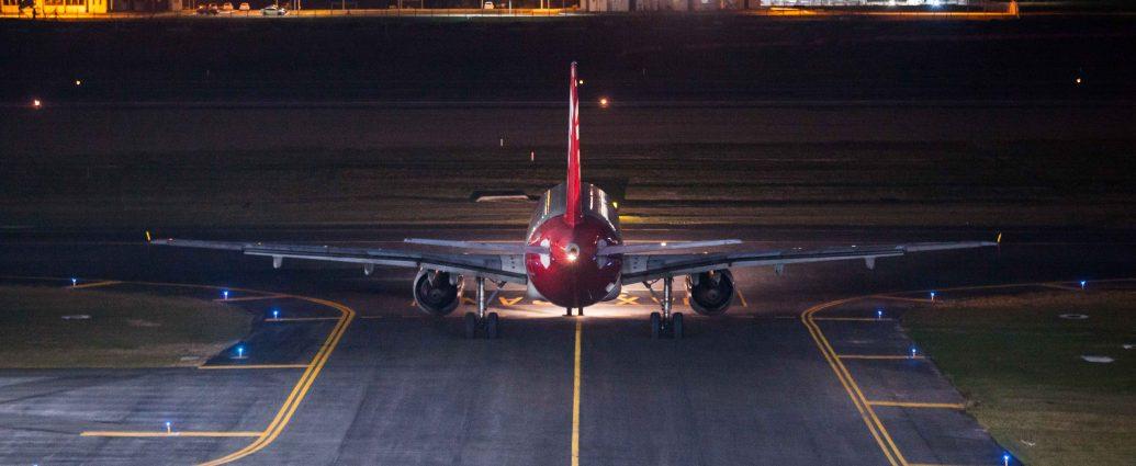 Floripa Airport passa a operar malha aérea essencial