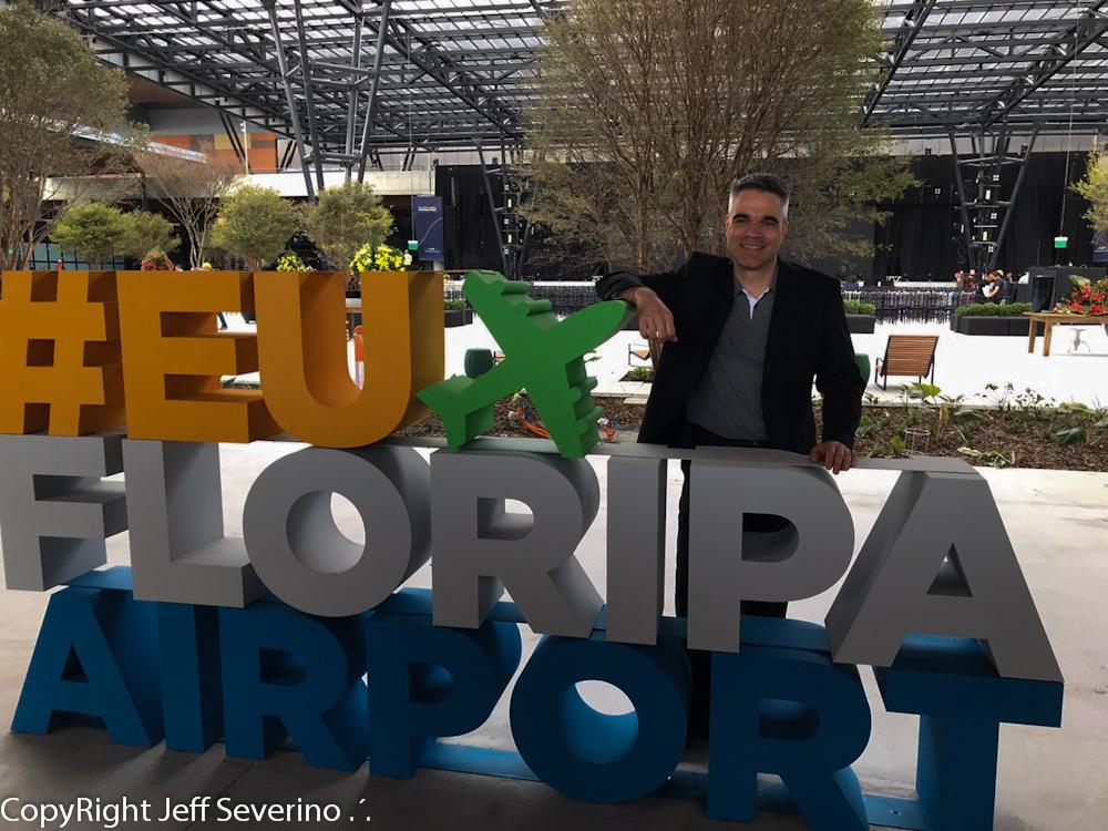 A Zurich Airport (Flughafen Zürich AG) terá um novo comando na América Latina
