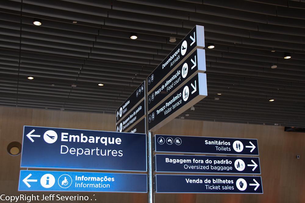 Brasil e Estados Unidos deram o primeiro passo para a participação brasileira no programa Global Entry de viajantes confiáveis