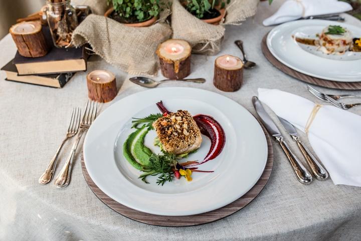 O Kurotel, em Gramado (RS), promove em novembro jantares especiais, entre eles um temático