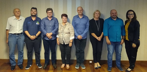 Associação Brasileira de Agentes de Viagens em SC tem nova diretoria