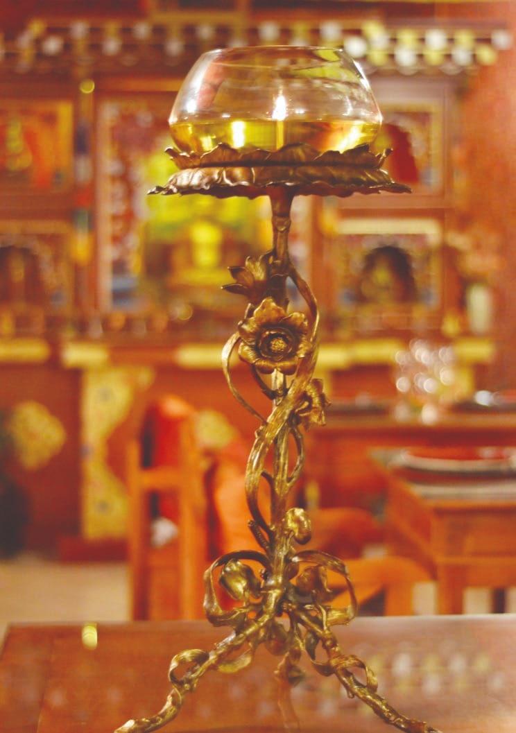 Diferentes diferentes culturas e crenças em Gramado