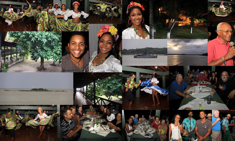 Belém é a porta de entrada da região amazônica e parada obrigatória para quem quer conhecer o norte do Brasil.