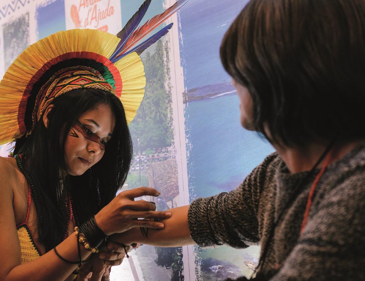 Diferentes culturas e crenças em Gramado - RS