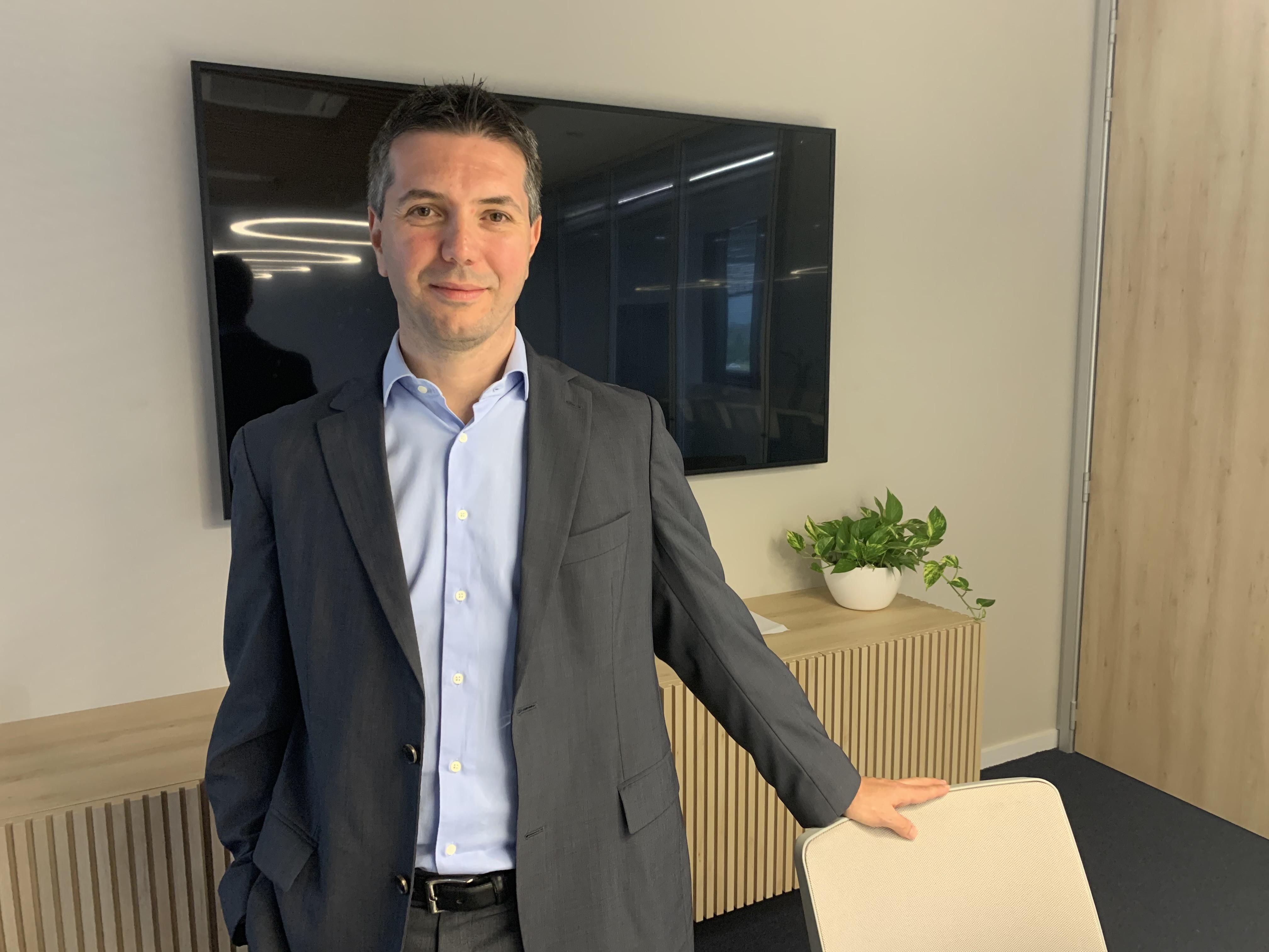 Floripa Airport anuncia novo diretor geral do aeroporto