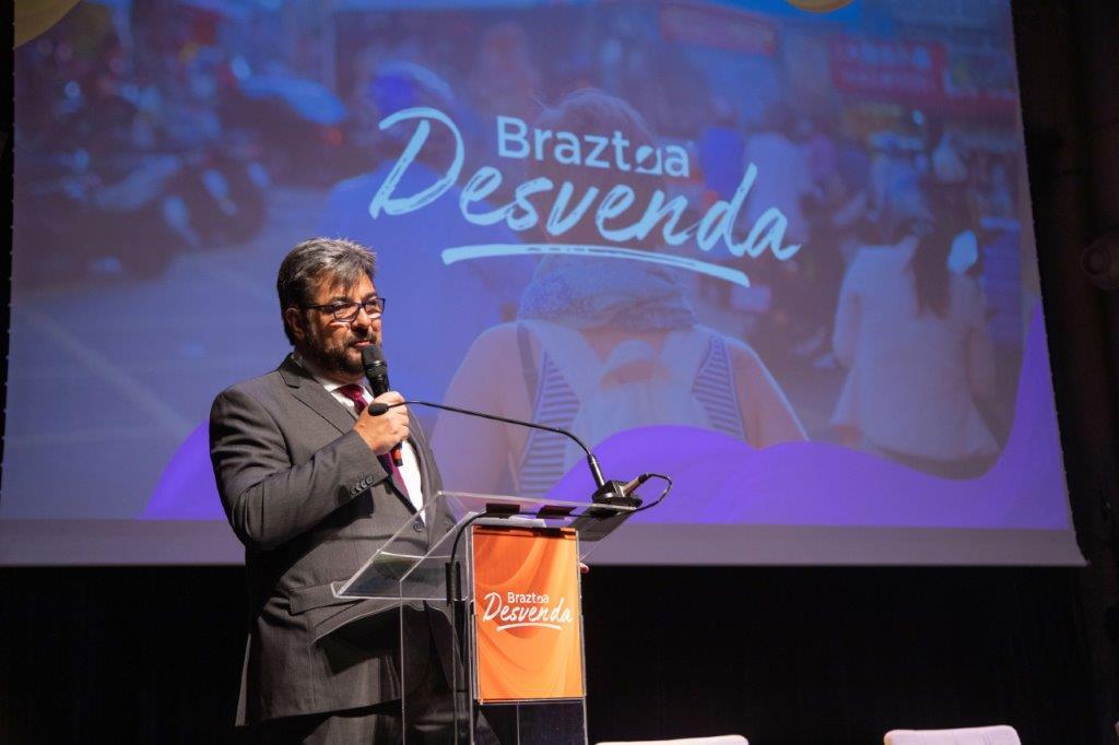 Braztoa Desvenda: Experiências e tendências para viajar mais e melhor