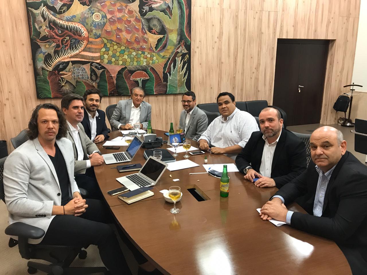 Secretários de Turismo do Nordeste discutem região como produto único para impulsionar setor