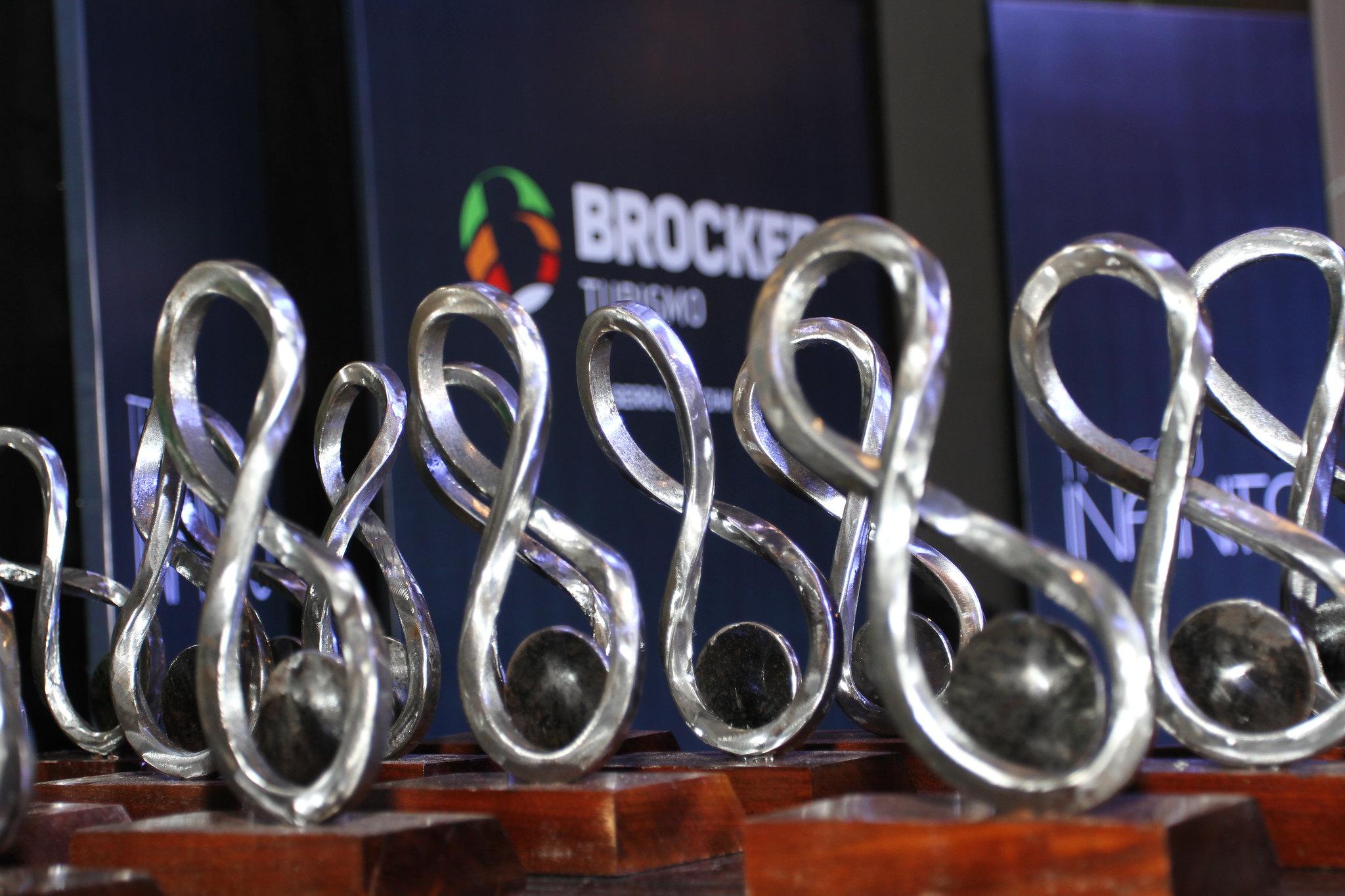 Brocker homenageará trade turístico nacional com o Troféu Infinito