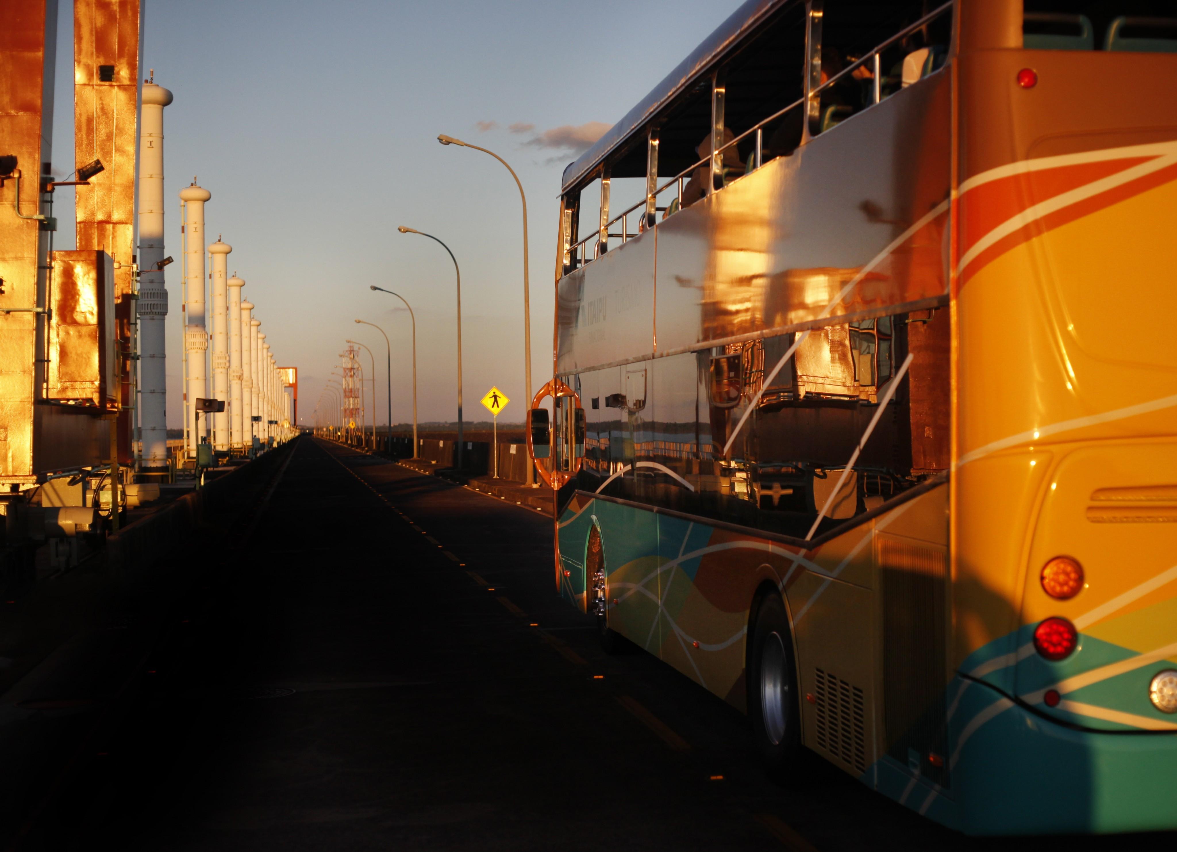 A partir de dezembro, a Itaipu deverá implementar uma série de melhorias