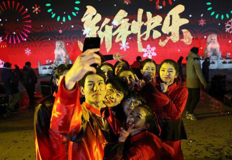 As inscrições para agências de viagens brasileiras receberem turistas chineses já começou. Segundo informações do Ministério do Turismo (MTur)