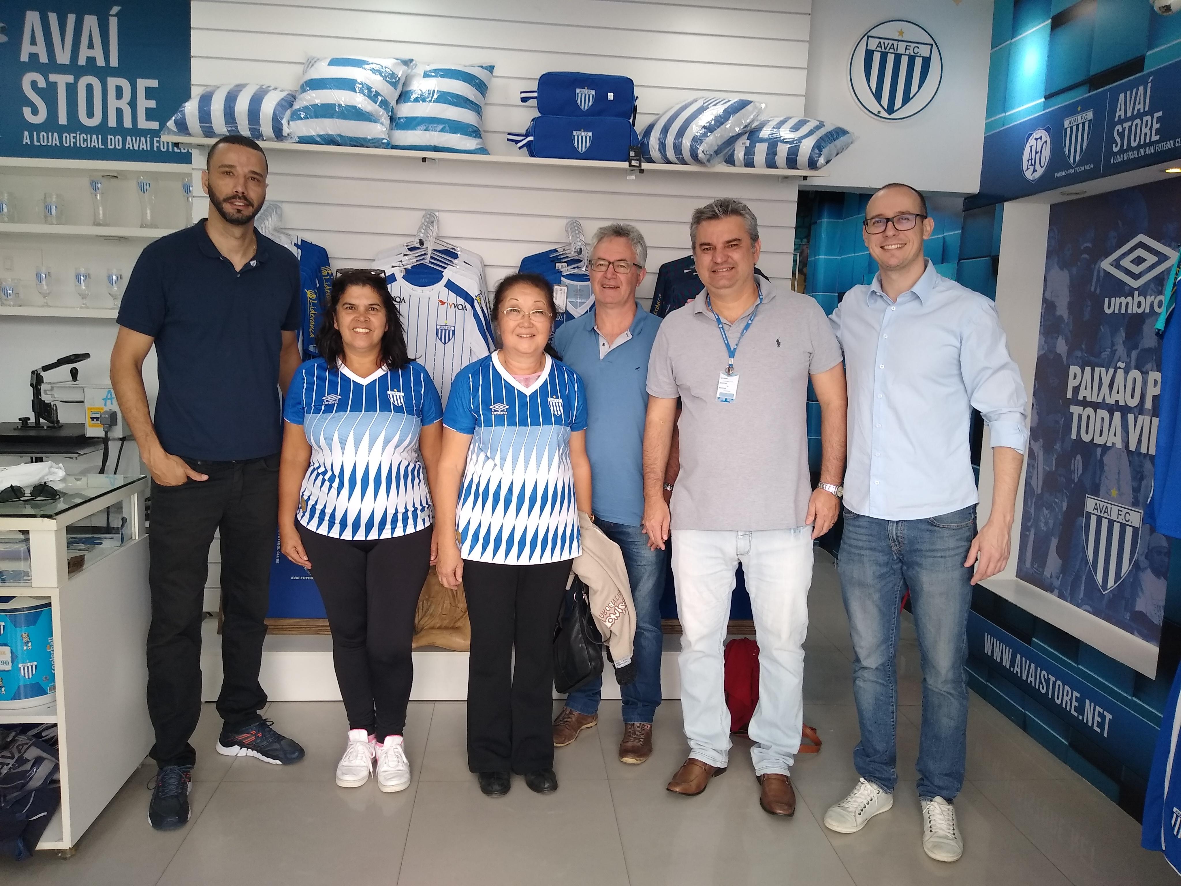 A Instância de Governança do Turismo da Grande Florianópolis, recebeu visita técnica/famtour de agentes de viagens de São Paulo