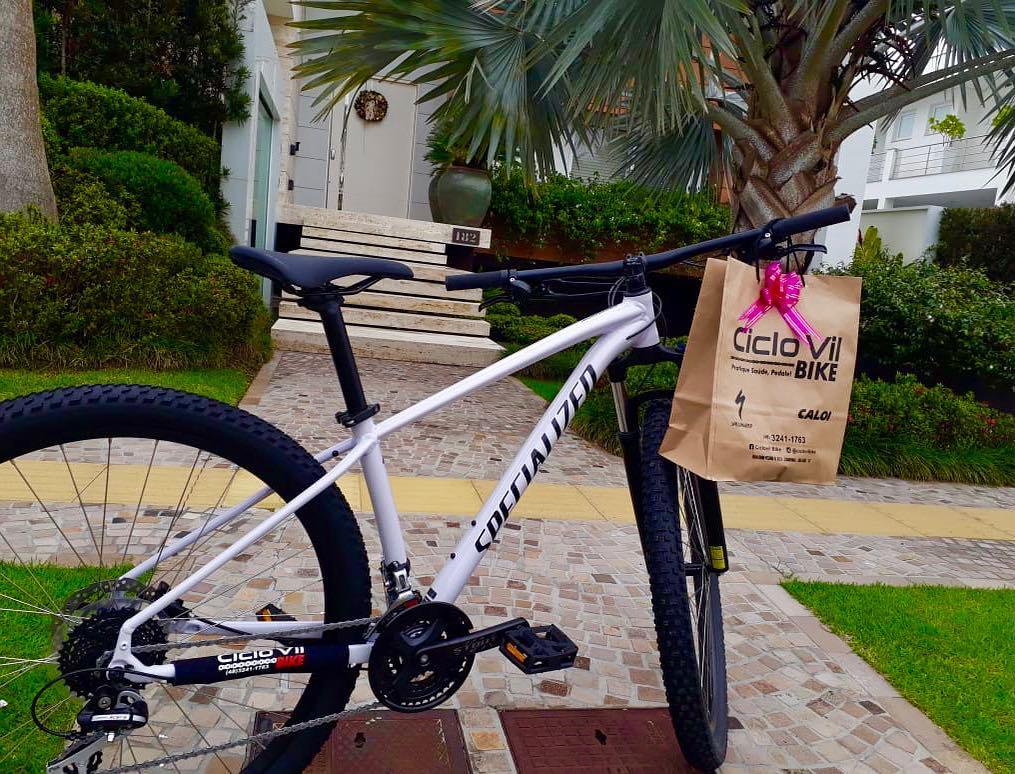 Turismo em alta -CicloVil Bike Natal 2019 - Tenha saúde ! Pedale !