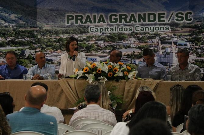 Caminhos dos Cânions do Sul poder receber o título de Geoparque da Unesco foi concretizada nesta sexta-feira