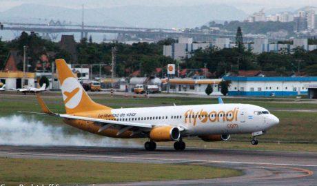 A low cost argentina está provando a que veio, não é à toa que os voos estão todos lotados