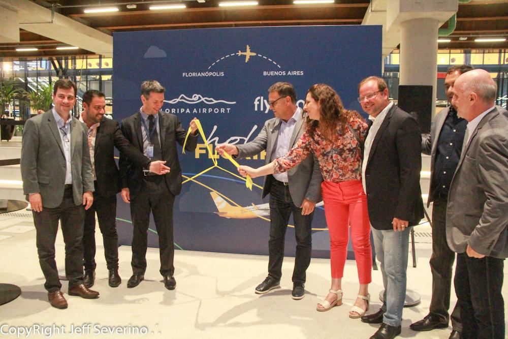 Flybondi passa ligar Buenos Aires a Florianópolis em voos diretos