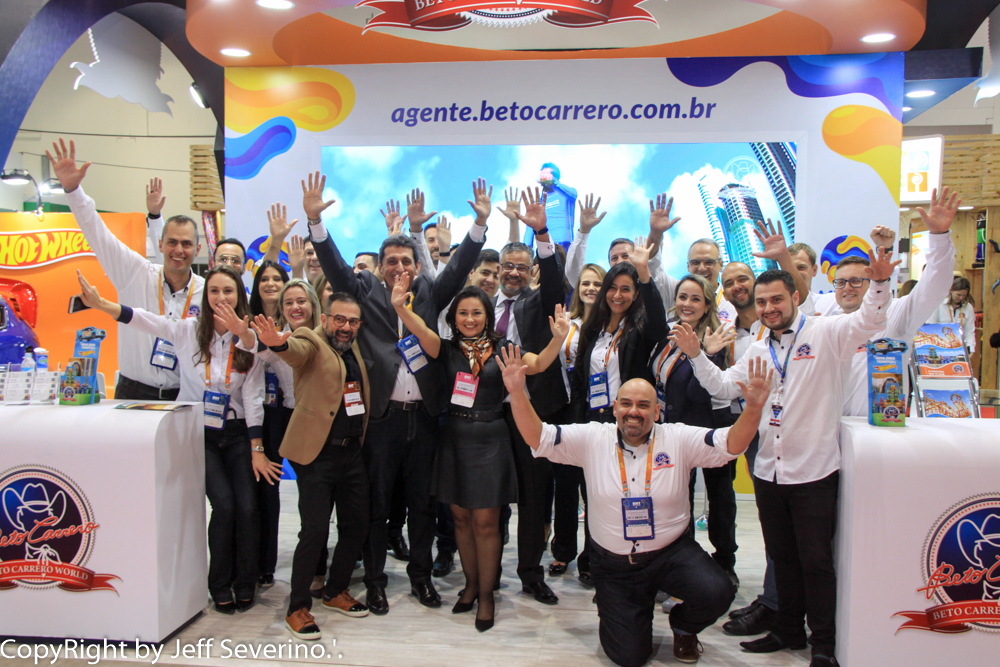 BNT Mercosul promove o turismo nacional