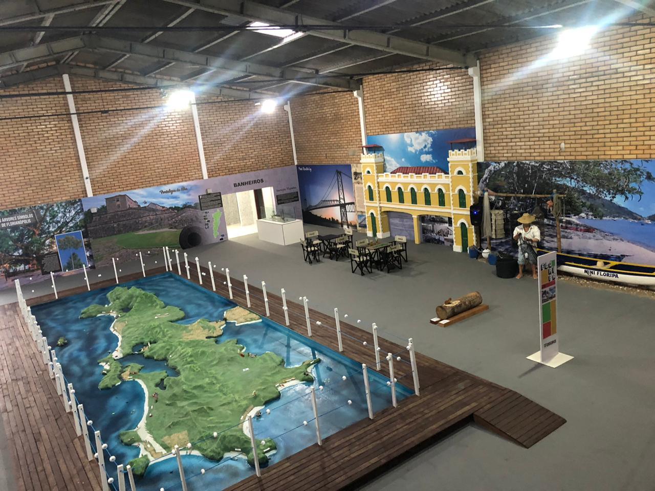 A Instância de Governança do Turismo da Grande Florianópolis, recebeu visita técnica-famtour de agentes de viagens de São Paulo