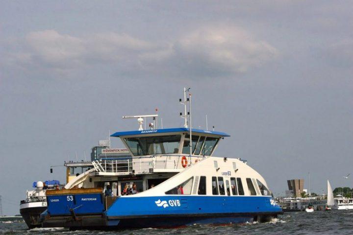Transporte Marítimo Urbano na Grande Florianópolis - Isso nunca vai acontecer