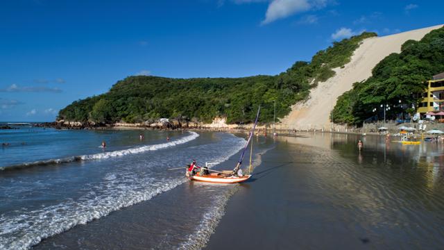 Rio Grande do Norte recebe mais voos