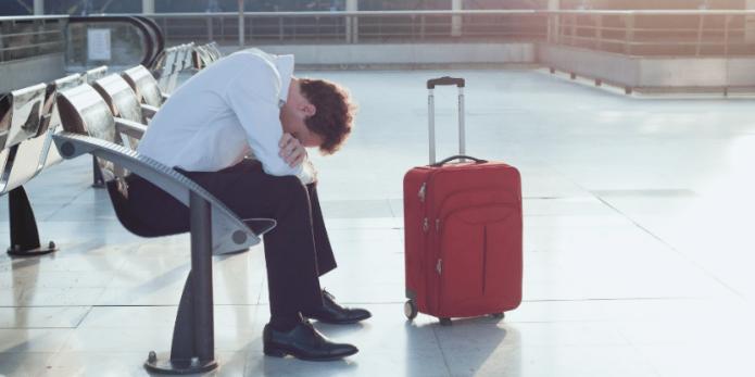 Com o aumento de voos neste final de ano aumentam números de atrasos e cancelamentos: conheça seus direitos