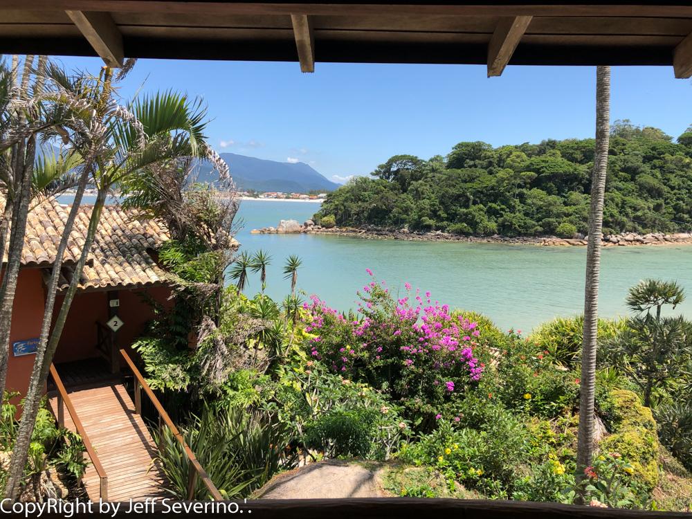 Pousada Ilha do Papagaio, um paraíso para casais com ou sem filhos