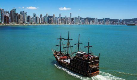 Feriadões de 2020 irão aquecer muito o turismo no Brasil