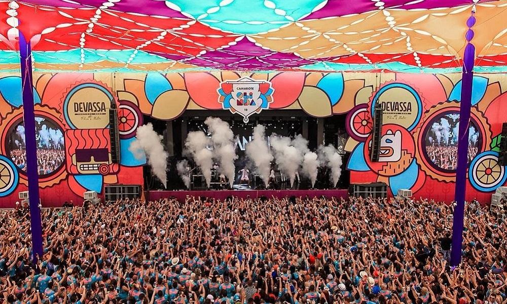 Festa de Momo: em PE, superestruturas, conforto, glamour e serviços exclusivos chamam atenção dos foliões