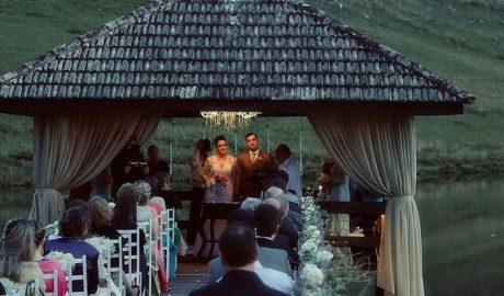 Casou? Vai casar? E a cerimônia, festa e Lua de Mel?