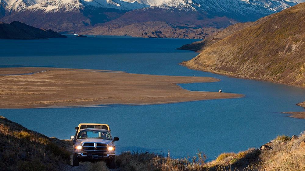 El Calafate - Patagônia Argentina - Destino fantástico