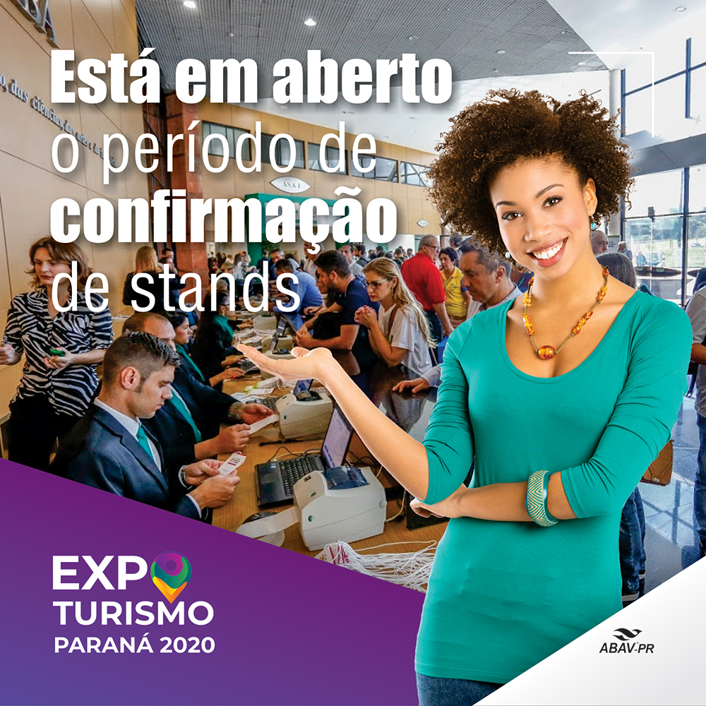 Expoturismo Paraná 2020