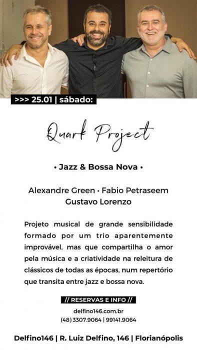 Gustavo Lorenzo - Jazz & Bossa Nova