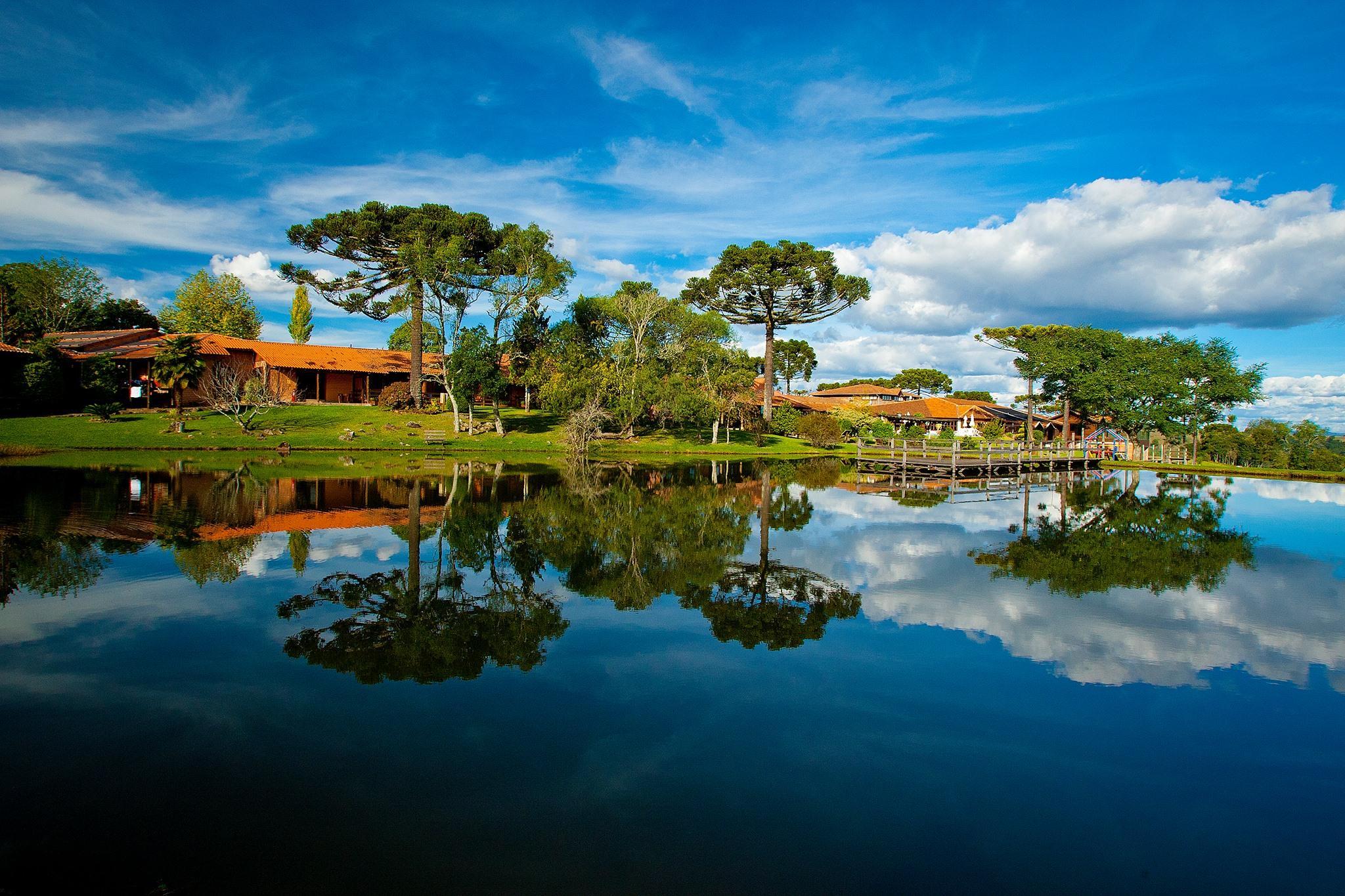Beluga XL O ecoturismo ou turismo de natureza é uma modalidade turística que tem crescido nos últimos anos em todo o mundo