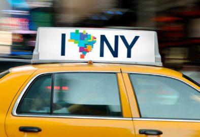 De Campinas a Nova York pelas asas da Azul