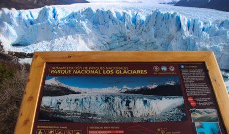 Glaciar Perito Moreno - Foto: Jefferson Severino