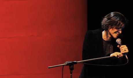 Marina Lima estreia em documentário Gravado em dez anos