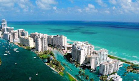 Floripa Airport inaugura rota internacional entre Miami e Florianópolis