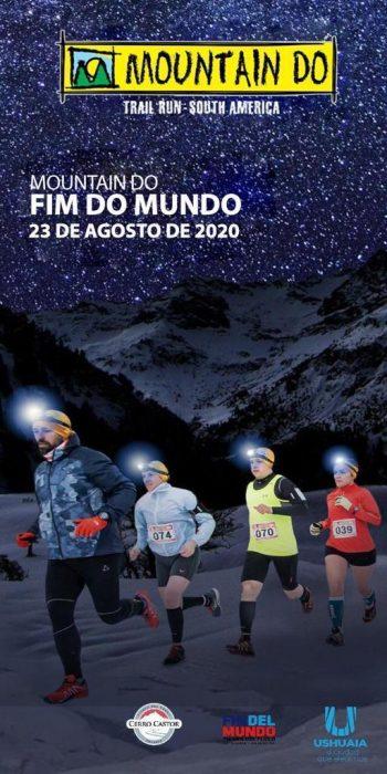 Mountain do 2020 - Ushuaia - Argentina - A prova mais austral do planeta