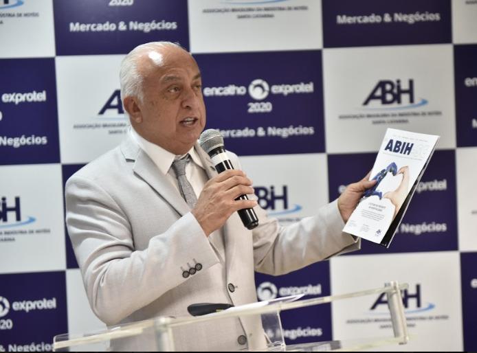 ABIH-SC realiza a 33ª edição do Encatho em agosto