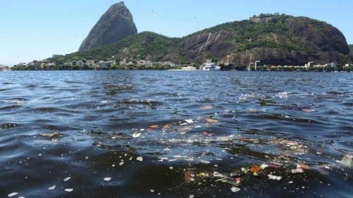 A Capital Carioca não pode ser mais a entrada de turistas no Brasil