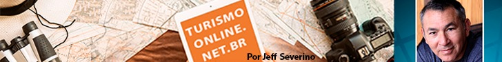 turismoonline.net.br - O portal de turismo, hotelaria, gastronomia, cultura, destinos e viagens - Anuncie aqui: colunaonline@gmail.com