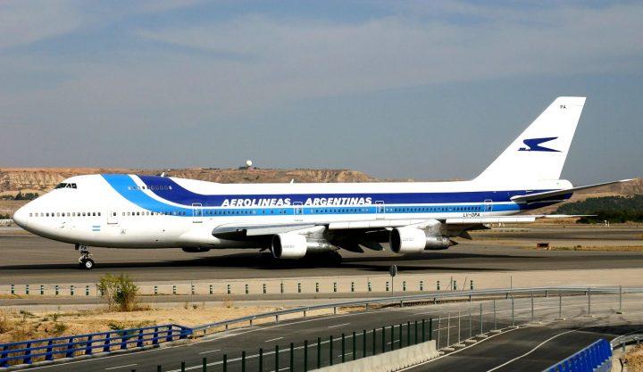 Três novas rotas e 40 frequências serão adicionadas, com destaque para os voos com destino à Patagônia