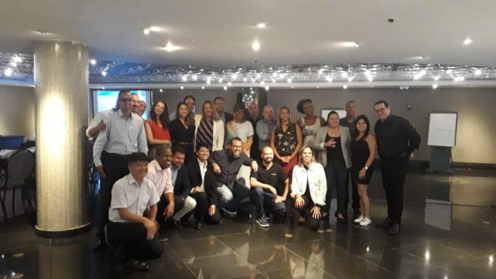 Programa de Treinamento da Associação Brasileira de Agências de Viagens Corporativas