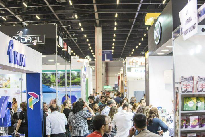 58ª edição da Equipotel, principal evento de hospitalidade do Brasil e da América Latina