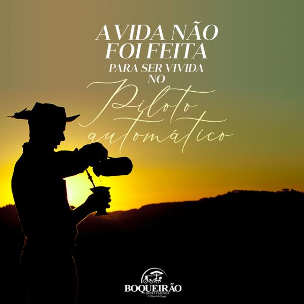 Boqueirão Hotel Fazenda & Resort de Campo - Ícone do Turismo Rural - Lages - SC