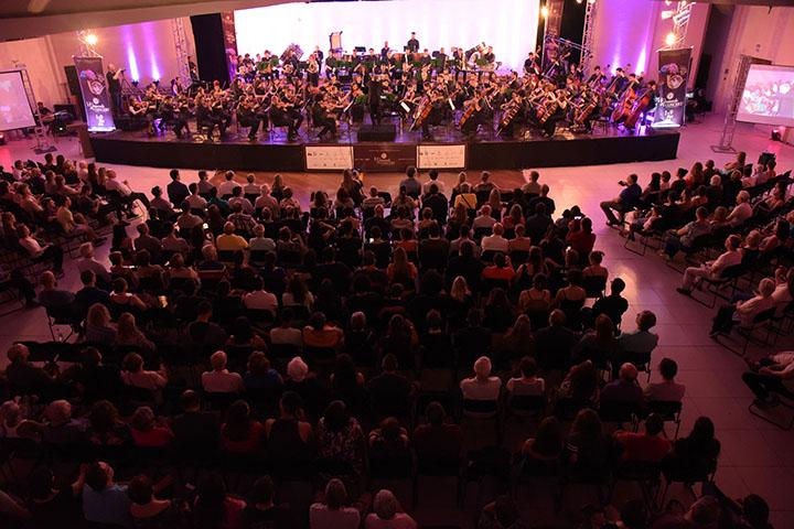 VI Gramado em Concerto - Festival Internacional de Música