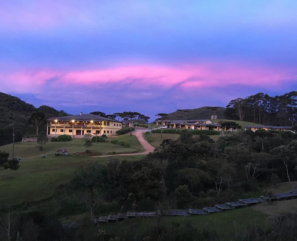 Hotel Fazenda Águas Claras - Ranho Queimado - SC - Foto: Divulgação
