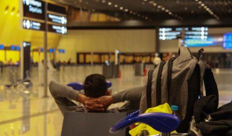 Começou a exploração aérea com a cobrança das bagagens de mão